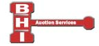 BHI Auction Services